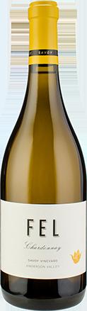 2014 Chardonnay, Savoy Vineyard