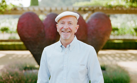 Cliff Lede – Founder - Learn More