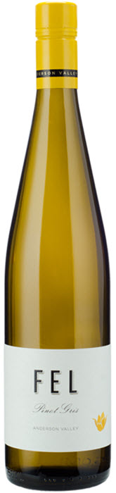 2016 Pinot Gris, Anderson Valley