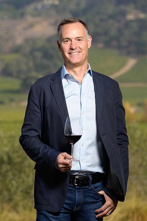 Tony Baldini